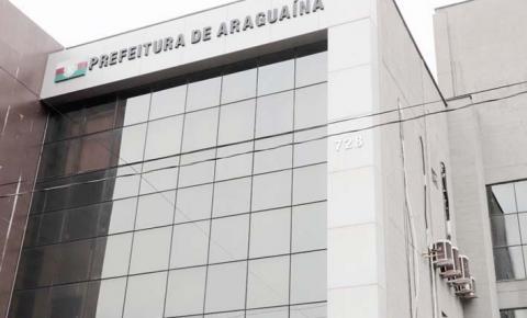 Prefeito, vice e vereadores eleitos em Araguaína serão diplomados nesta quinta-feira, 10