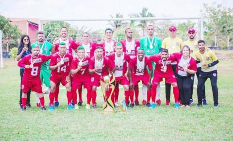 Novaliga abre inscrições para  Copa 1º de Maio do Trabalhador  de Futebol Soçaite 2021