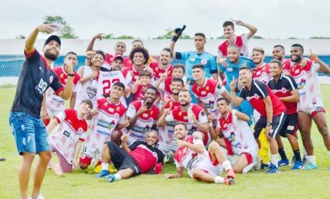 Juventude-Samas e Floresta-CE jogam  nos dois próximos finais de semana