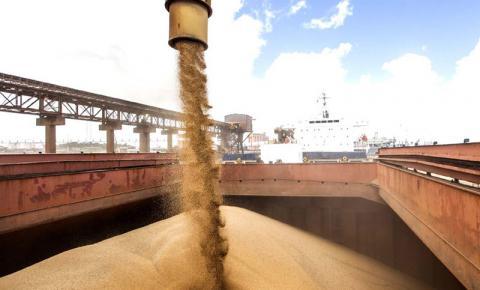 VLI movimenta mais de 12 milhões de toneladas de grãos e açúcar no primeiro semestre