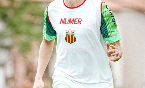 Com seis desfalques, Sampaio viaja para  jogo contra o Náutico