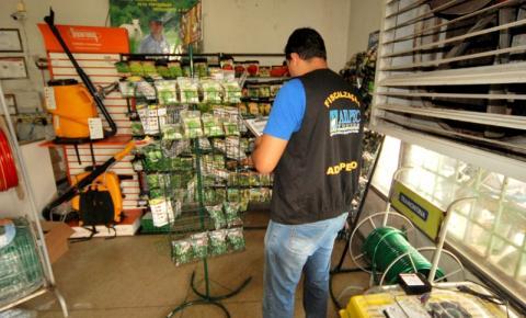Tocantins inicia recadastramento de estabelecimentos agropecuários
