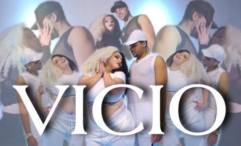 O hits Vício de Gloria Groove, ganha vídeo clipe cover por Triana Montez e Kauan Forte