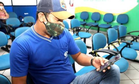 Contribuintes têm acesso grátis a internet na Secretaria da Fazenda de Araguaína
