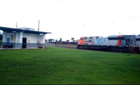 Oficina ferroviária em Imperatriz é exemplo de práticas sustentáveis no Maranhão