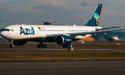 Avião que buscará vacinas na Índia parte hoje à noite