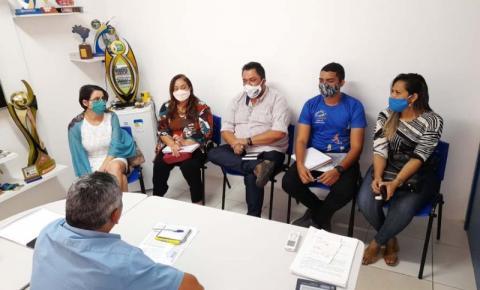 Sedel e Funac firmam parceria para participação de internos em competições esportivas
