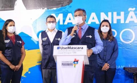 Maranhão está entre os três estados com menor índice de incidência de casos e mortes pela Covid-19 no país