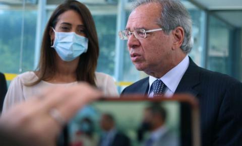 Gastos com pandemia não podem passar para futuras gerações, diz Guedes