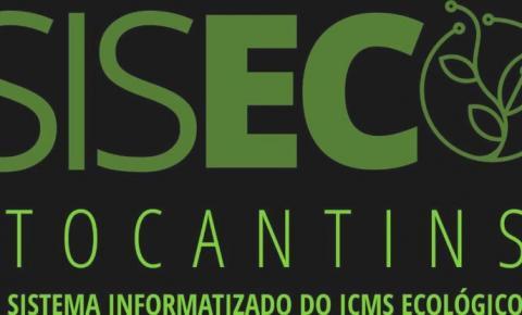 Municípios tocantinenses têm até 15 de março para preencherem os dados do ICMS Ecológico