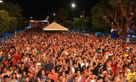 Decreto Municipal oficializa a suspensão do tradicional carnaval de Porto Franco
