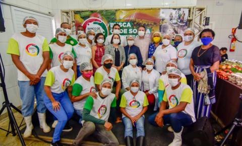 Estado entrega alimentos e beneficia milhares de maranhenses