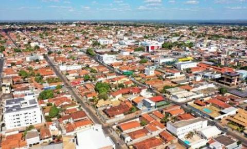 Inscrições de candidatos a presidente de bairro em Araguaína são prorrogadas até esta quinta-feira, 25
