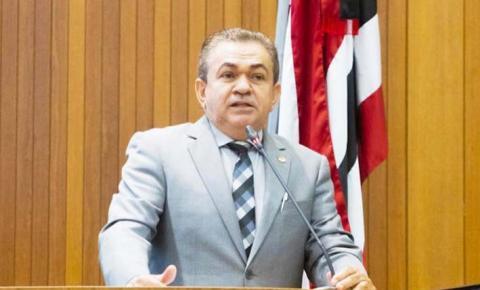 Antônio Pereira lamenta  falecimento do ex-prefeito  de São Pedro da Água Branca