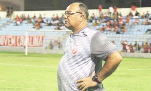 Ex-treinador do Imperatriz Ruy Scarpino perde a batalha contra o covid-19