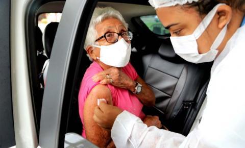 Wagner adere ao consórcio de prefeitos  para compra de vacina contra covid-19