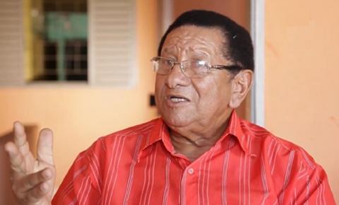 Morre o ex-árbitro e PM reformado Boquinha