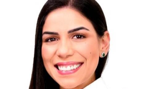 """""""Sou uma mulher aguerrida"""", diz Mariana Carvalho"""