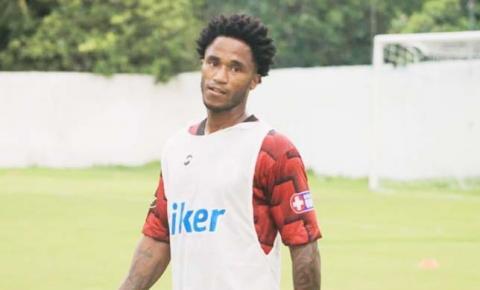 Juventude anuncia meia-atacante ex-Flamengo para sequência da temporada