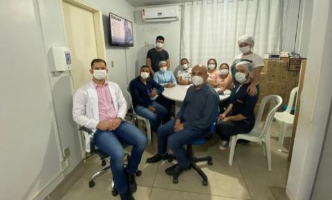 Socorrão fará processo eleitoral para composição da CIPA