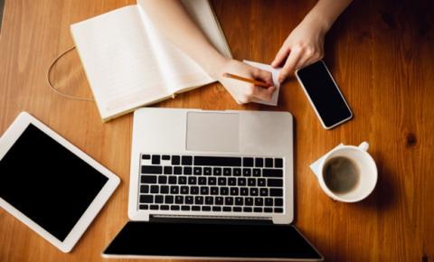 Empresas crescem mais com um sistema home office