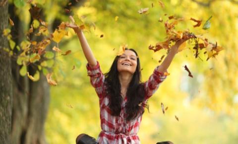 Outono, momento propício para revigorar a sua beleza