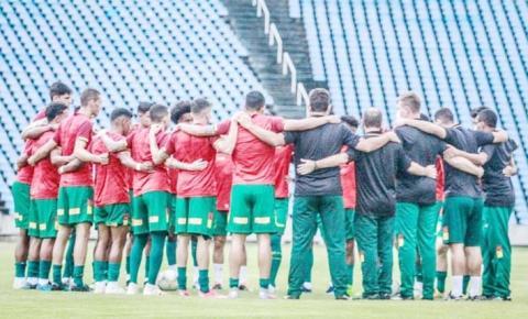 Sampaio reassume liderança do Campeonato Maranhense com vitória sobre o Imperatriz