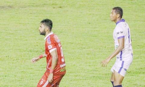 Mateus Lima pede rescisão de contrato