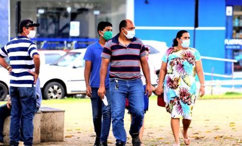 Medidas adotadas pela Prefeitura durante pandemia são referência em trabalho de mestrado