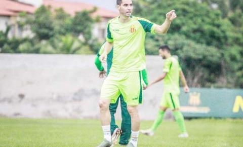 """Ferreira projeta jogo contra o Salgueiro e fala em """"mais uma final"""" no Nordestão"""