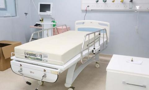 Saúde autoriza cinco leitos de Suporte Ventilatório Pulmonar para o Maranhão