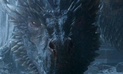 Game of Thrones: Especialista forense diz que Drogon poderia ter devorado Daenerys