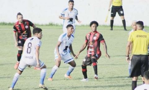 Juventude suspende treinos  e aplica multa em jogadores  após derrota no Maranhense