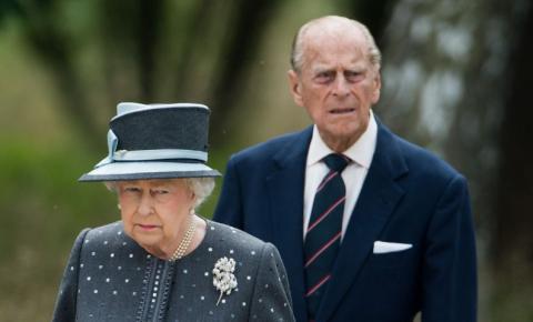 Funeral do príncipe Philip deve ocorrer no dia 17
