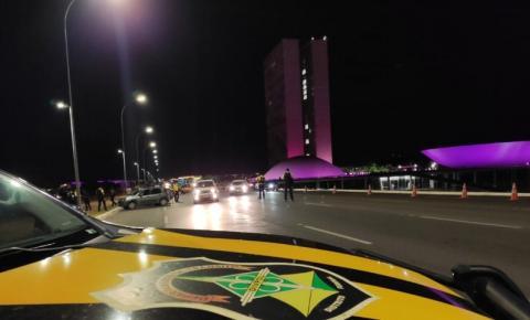 Nova lei de trânsito entra em vigor nesta segunda-feira