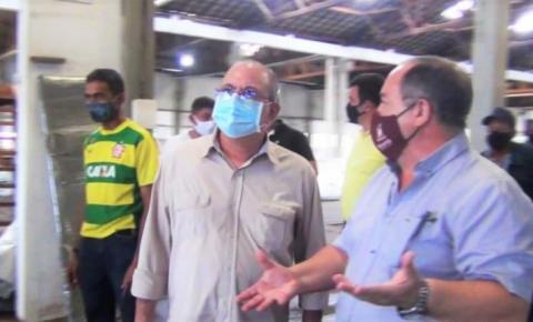 Hildo Rocha adere à luta em prol do fortalecimento da indústria coureira de Governador Edison Lobão