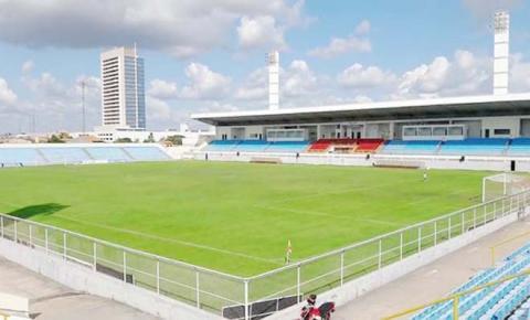 Rodada final da primeira fase do Campeonato Maranhense será realizada quarta-feira (21)