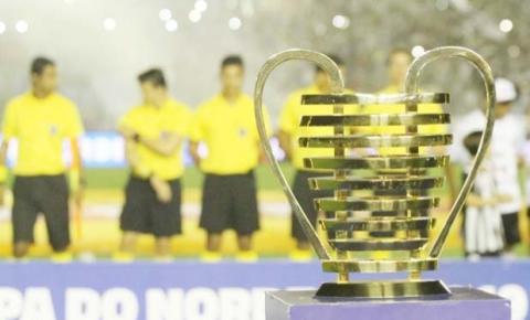 Copa do Nordeste: CBF define datas e horários de jogos das quartas de final