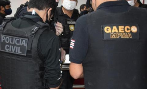 GAECO e Polícia Civil deflagram a operação 'Laços de Família'