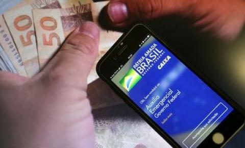 Caixa Econômica antecipará calendário do auxílio emergencial