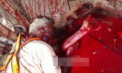 Homem é assassinado no bairro Bonsucesso em Imperatriz