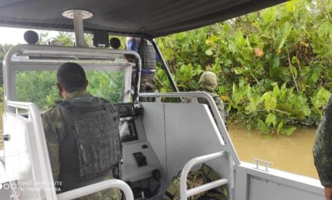 Líder de organização criminosa em Igarapé-Miri morre em confronto com a Polícia