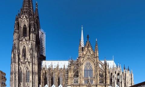 História, cultura e diversão em Colônia, na Alemanha