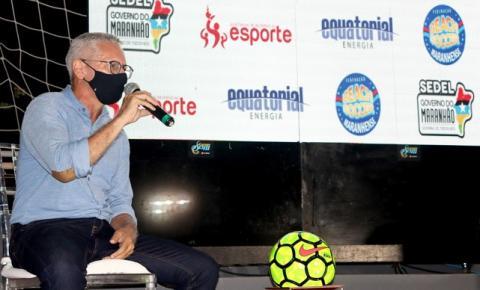 FMBS lança Estadual 2021 em live com estrelas