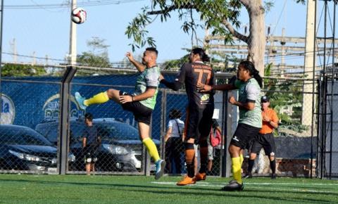 Copa Papai Bom de Bola +30 começa neste fim de semana