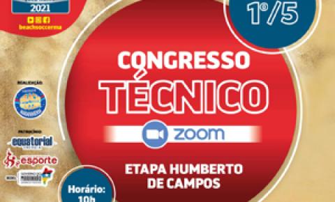 Congresso define tabela da 1ª etapa do Campeonato Maranhense