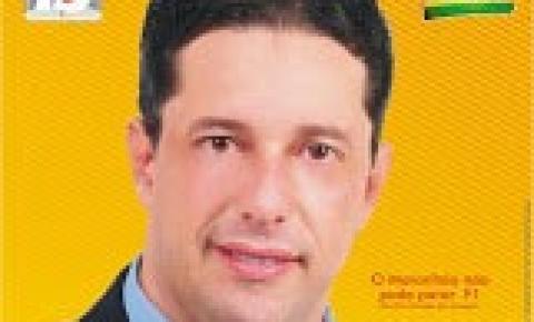 Ernesto Vieira, ex-suplente de deputado é condenado a 8 anos de prisão por fraude contra Caixa