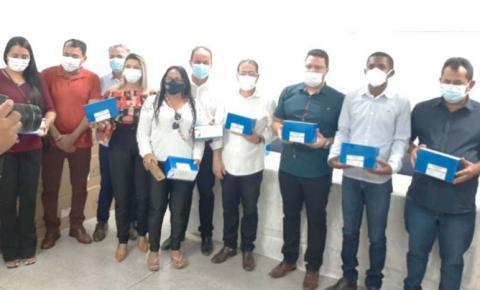 Açailândia e municípios da Regional recebem testes de Covid-19