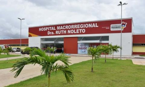Rede estadual de Saúde registra redução na taxa de internação hospitalar por Covid-19 em Imperatriz