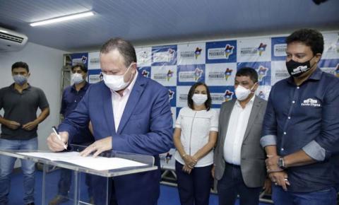 Governo do Maranhão reforça investimentos para a educação na capital e no interior do estado